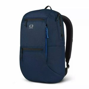 OGIO Shadow Core Flux 220 Backpack Navy Blue 22L